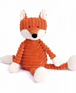 Jellycat Cordy Roy Baby Fox SR4FX
