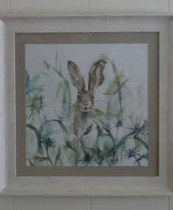 Voyage Maison Framed Art Jack Rabbit E180019-2