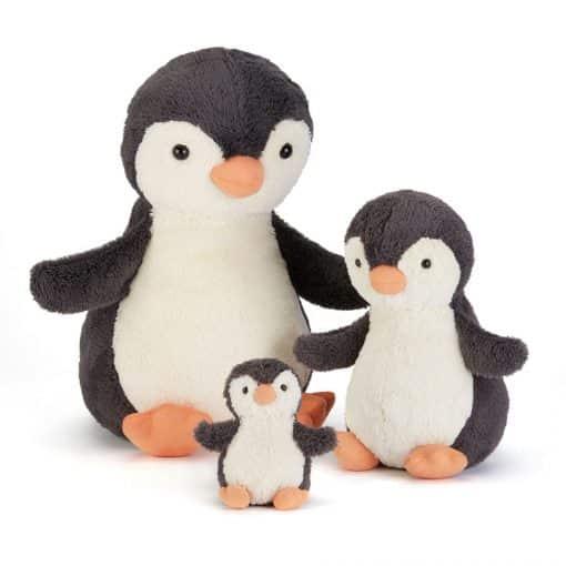 Jellycat Peanut Penguin Group