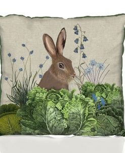 Fab Funky Cabbage Patch Rabbit 2