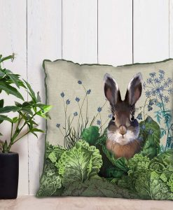 Fab Funky Cabbage Patch Rabbit 4 1