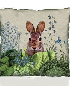 Fab Funky Cabbage Patch Rabbit 6