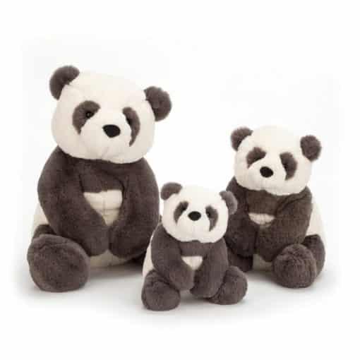 Jellycat Harry Panda Cub Group HA2PCL_3