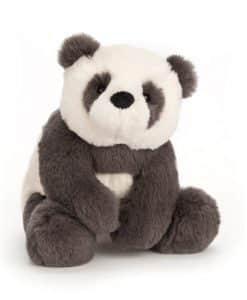 Jellycat Harry Panda Cub Small HA3PCB