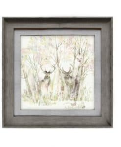 Voyage Maison Enchanted Forest Framed Art E140025