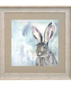 Voyage Maison Harriet Hare Framed Art E160015