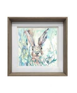 Voyage Maison Jack Rabbit Framed Art E170098