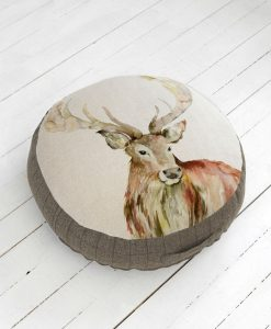 Voyage Maison Mr Stag Medium Floor Cushion C120524