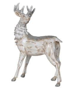 Coach House Looking Back Glitter Deer HKA077