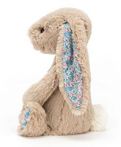Jellycat Blossom Beige Bunny Medium BL3BB-1