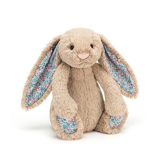 Jellycat Blossom Beige Bunny Medium BL3BB