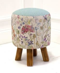 Voyage Maison Hedgerow Monty Footstool FS16016