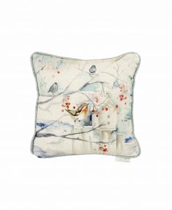 Voyage Maison Snowy Song Cushion C180134