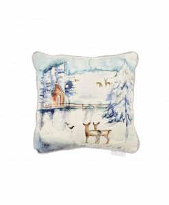Voyage Maison Winter Peaks Cushion C180135