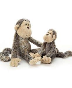 Jellycat Mattie Monkey Small MATM4MK_3