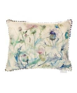 Voyage Maison Damson Bristle Cushion C170181