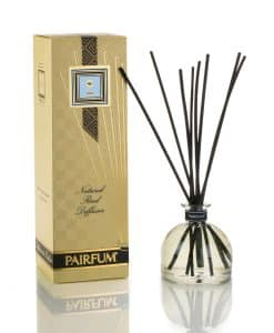 Pairfum Large Reed Diffuser Bell Signature Spa