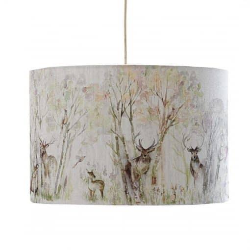 Voyage Maison Enchanted Forest Eva Lamp Shade LS180077