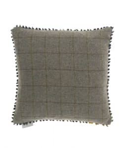 Voyage Maison Thistle Glen Cushion C140039 back