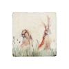 Family 'A' Hare Platter Medium FOHM002 1