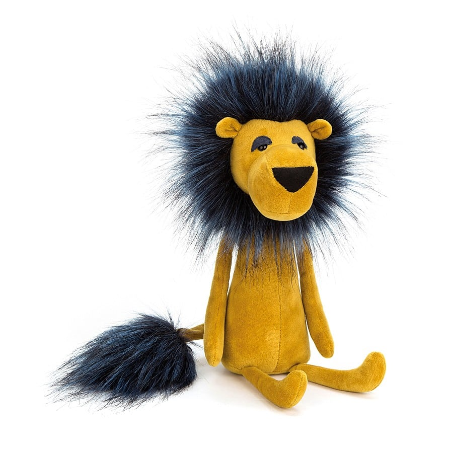 Jellycat Swellegant Ancelot Lion Buy Online At Maison White