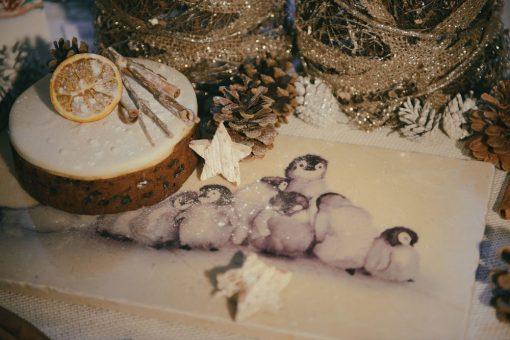 Penguins Platter Sharing
