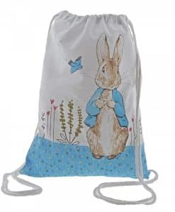 Peter Rabbit Drawstring Bag A29290