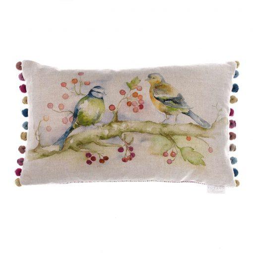 Voyage Maison Birdies Cushion C120424