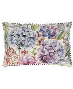 Voyage Maison Hydrangea Cushion C150032