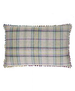 Voyage Maison Hydrangea Cushion C150032 back