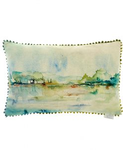 Voyage Maison Opal haze Cushion C170191