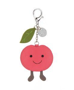 Jellycat Amuseable Cherry Keyring A6CHK