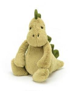 Jellycat Bashful Dino BAS3DNO