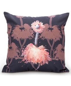 Jellycat Glad to be Me Navy Cushion GBM2CN