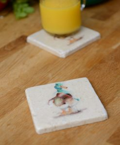 Kate of Kensington Mallard Duck Coasters