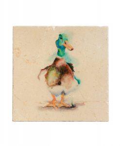 Kate of Kensington Mallard Duck Large Platter Main