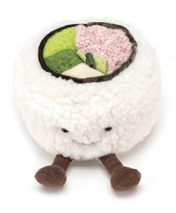 Jellycat Amuseable Silly Sushi California SIL3C 1