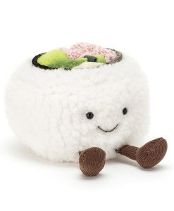 Jellycat Amuseable Silly Sushi California SIL3C