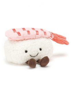 Jellycat Amuseable Silly Sushi Nigiri SIL3N