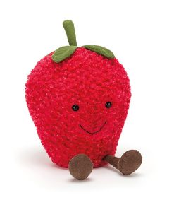 Jellycat Amuseable Strawberry A2S