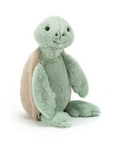 Jellycat Bashful Turtle BAS3TUR