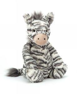Jellycat Bashful Zebra BAS3ZUS