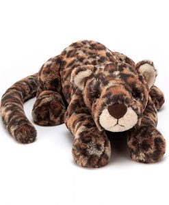 Jellycat Livi Leopard LIV1L