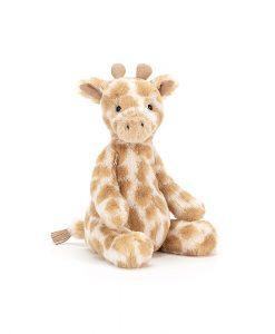 Jellycat Puffles Giraffe PUF2G