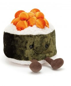 Jellycat Silly Sushi Maki SIL3M