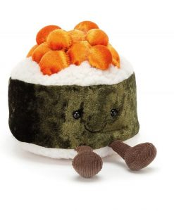 Jellycat Silly Sushi Maki SIL3M