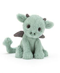 Jellycat Starry-Eyed Dragon SE4D