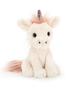Jellycat Starry-Eyed Unicorn SE4U