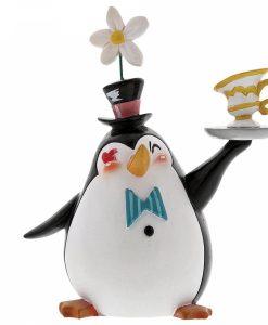 Miss Mindy Penguin Waiters Figurine 1