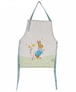 Peter Rabbit Childrens Apron
